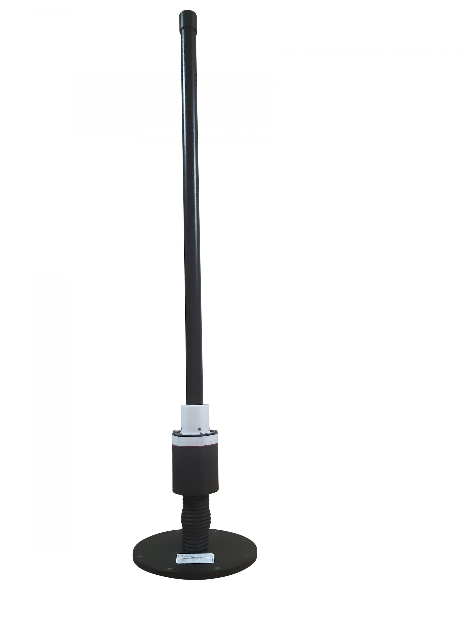 High Power Omnidirectional Jammer Antenna (Vehicle and Fixed-Site)
